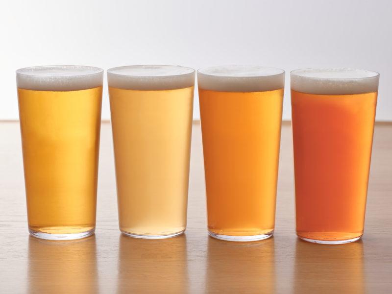 12/10(火)クラフトビールの魅力に迫る!テイスティングイベント