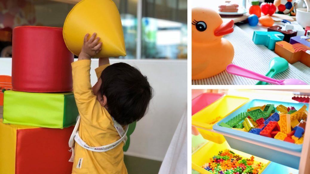 【9月7日】赤ちゃんとの暮らしがラクになるお片づけセミナー