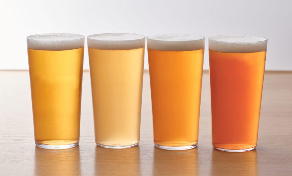 クラフトビールの魅力に迫る!テイスティングイベント 2019年12月10日(火)