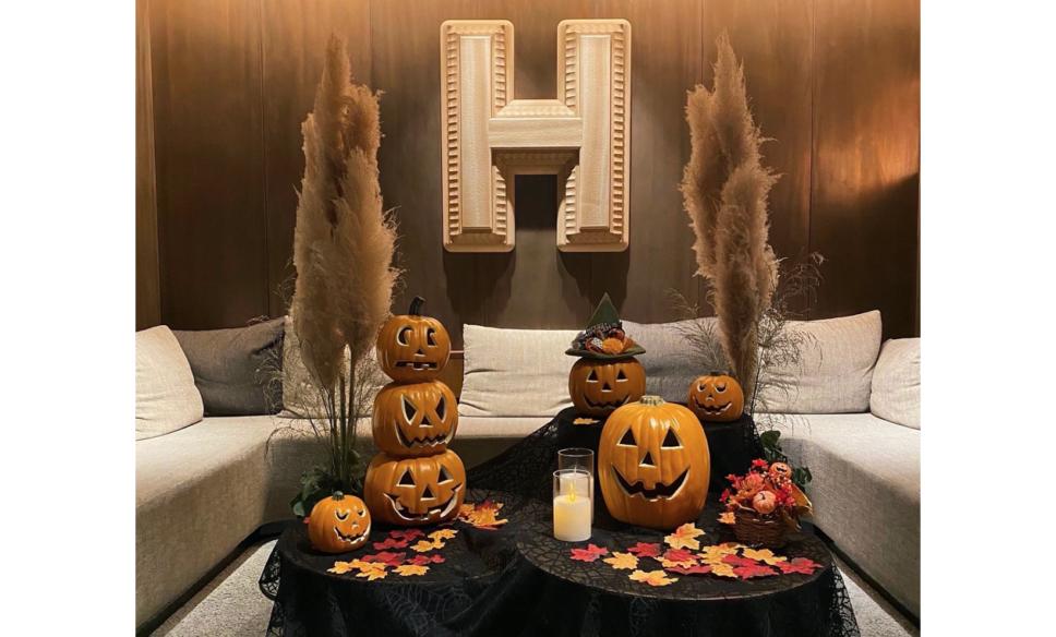 【10月31日】HAPPY HALLOWEEN 2021 @ HAMACHO HOTEL